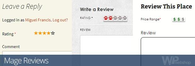 Mage Reviews